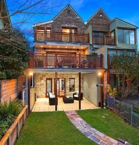 Cremorne Home extension